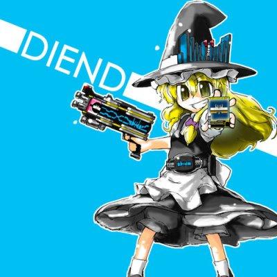 DiEnd-Tan